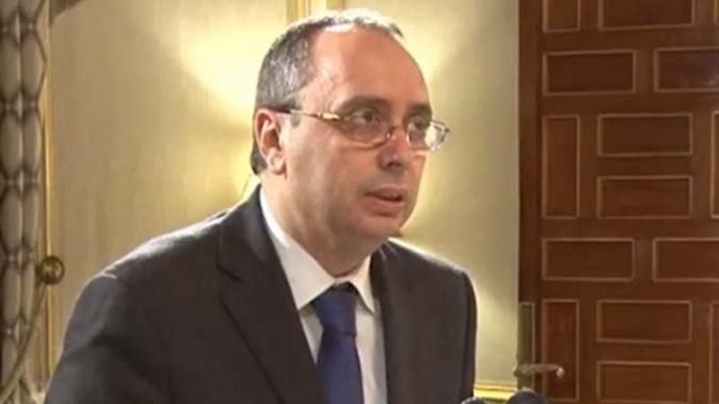 Karim Jamoussi