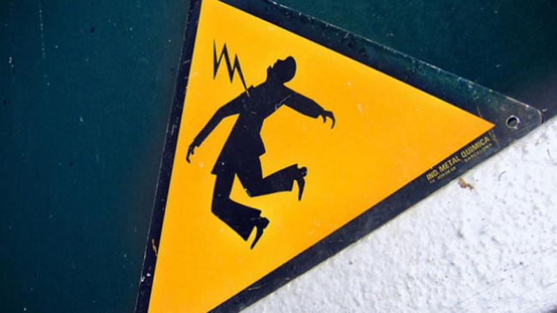 Kasserine: Décès d'un enfant électrocuté