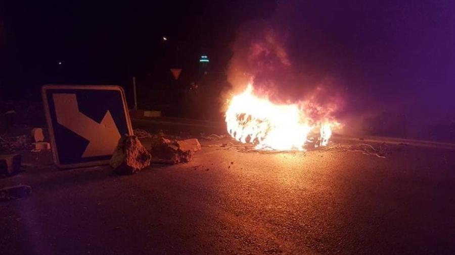 Kasserine : Les heurts reprennent à Kasserine
