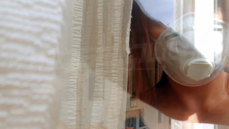 Kasserine : Six étrangers fuient le centre de confinement obligatoire