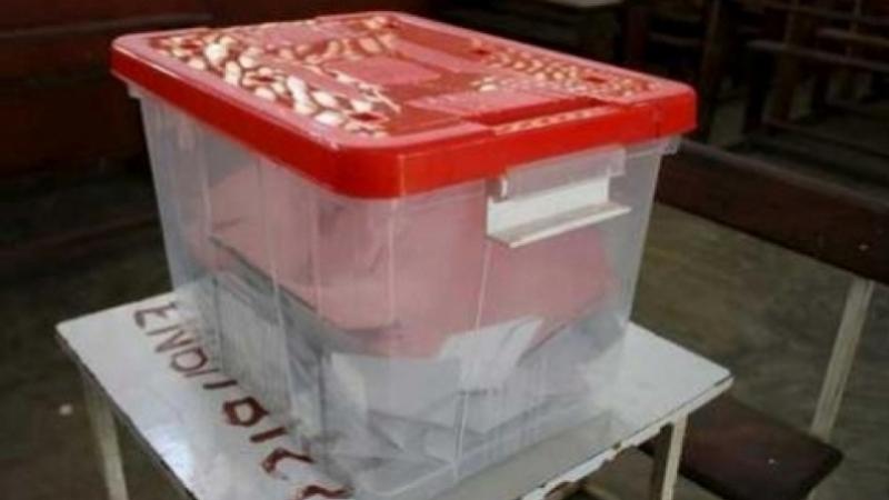 kebili: Ouverture de 2 urnes