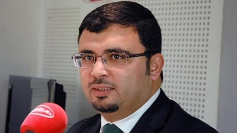 Khaled Chouket