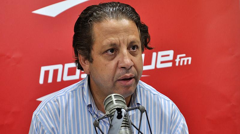 Khaled Krichi