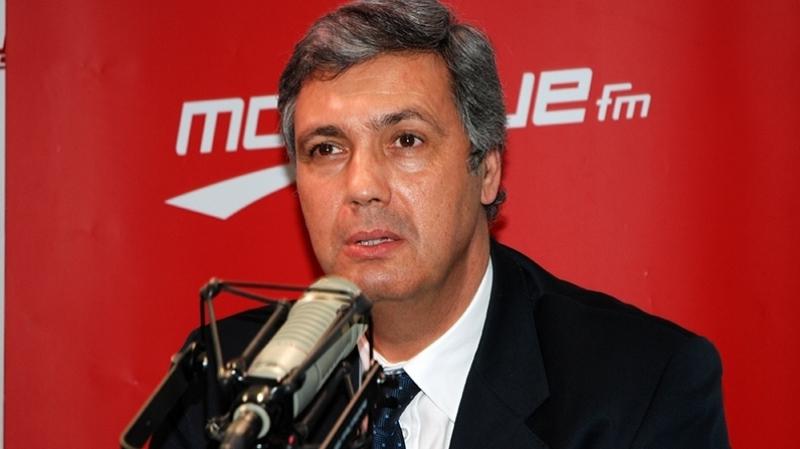 Khalil Ghariani