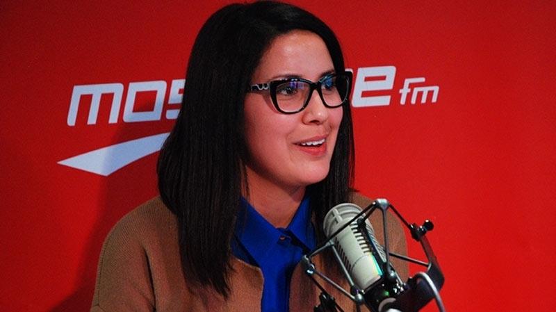 Khaoula Rchidi