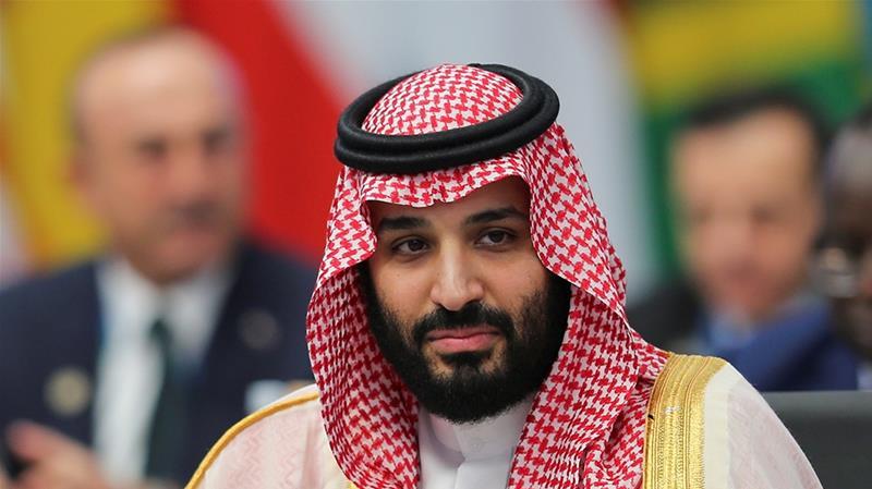 Khashoggi: le Sénat US accuse MBS d'être 'responsable du meurtre'