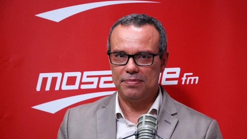 Khemiri: Ennahdha ne soutient pas l'ajustement de la loi électorale