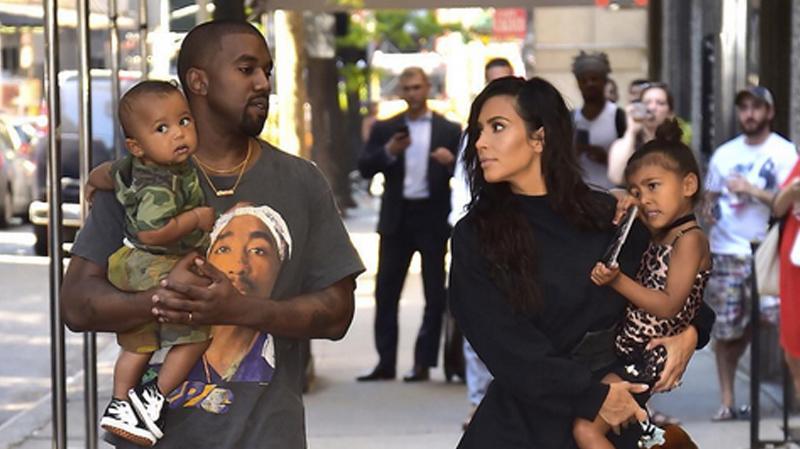 Kim Kardashian : maman pour la 3ème fois