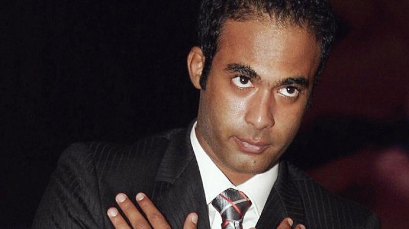 L'acteur Haithem Ahmed Zaki est décédé