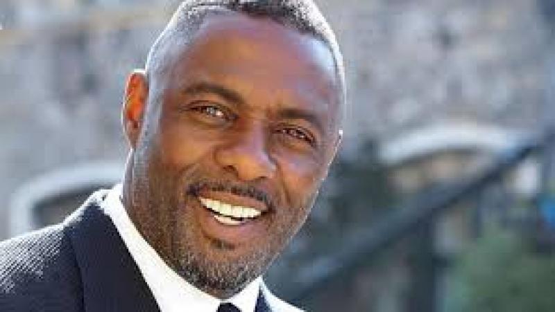 L'acteur Idris Elba: l'homme le plus sexy de 2018