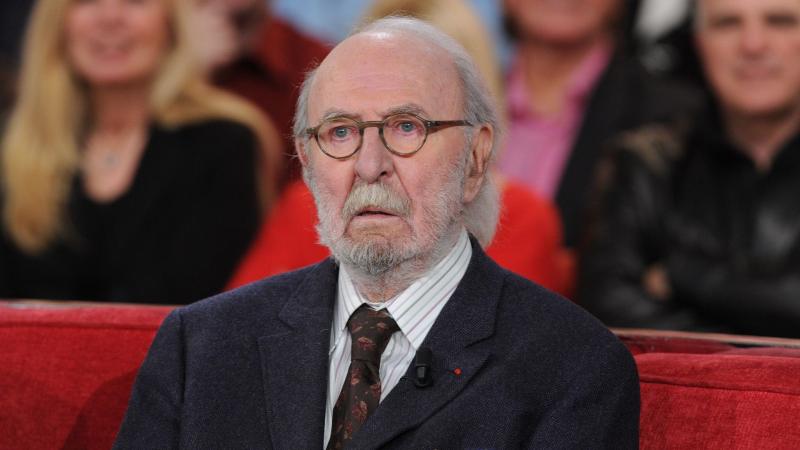 L'acteur Jean-Pierre Marielle n'est plus