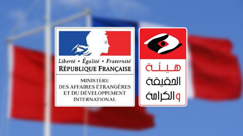 L'ambassade de France à l'IVD : on n'obéit plus aux logiques du passé