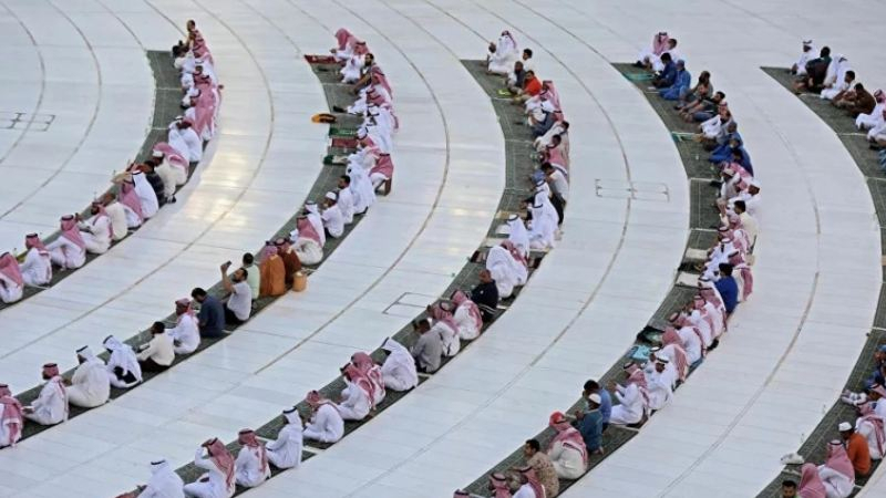 L'Arabie saoudite lève le couvre feu le 21 juin