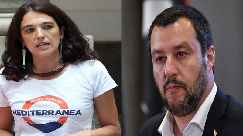L'échec de Salvini n'a pas mis fin au racisme en Italie