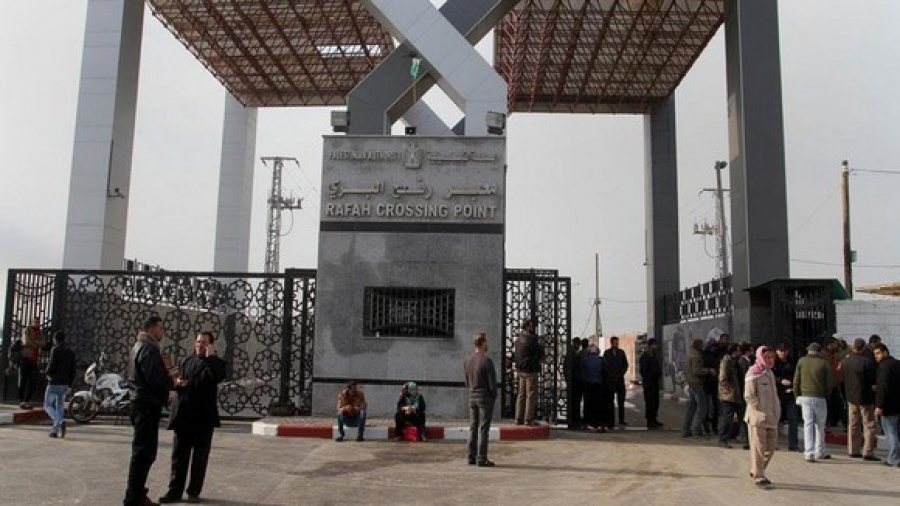 L'Égypte ouvre ses frontières pour les blessés palestiniens