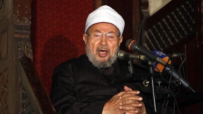 L'emprisonnement de la fille de Youssef Qaradawi et de son époux