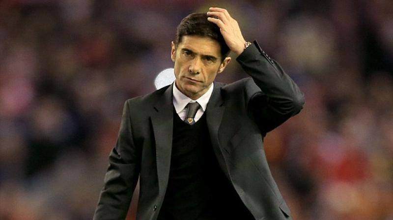 L'entraîneur de Valence limogé
