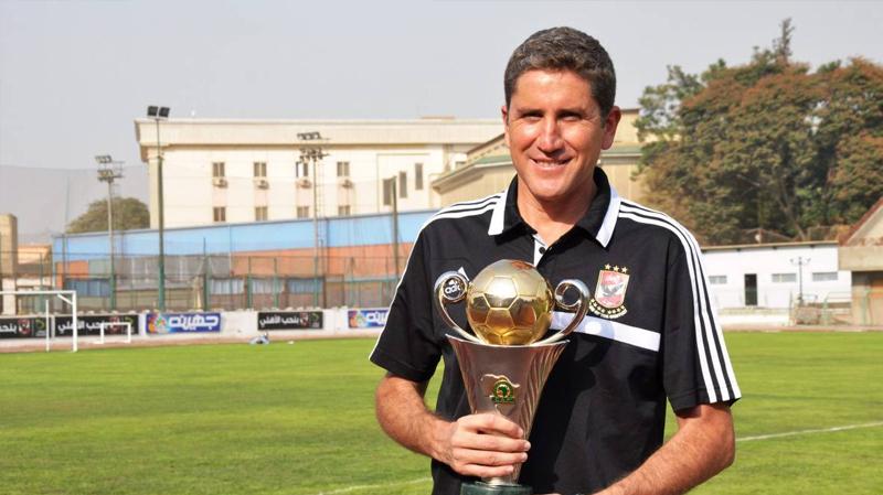 L'ESS en négociation avec le coach Juan Carlos Garrido