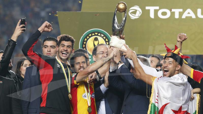L'EST Champion d'Afrique : Qu'en pense la presse internationale?