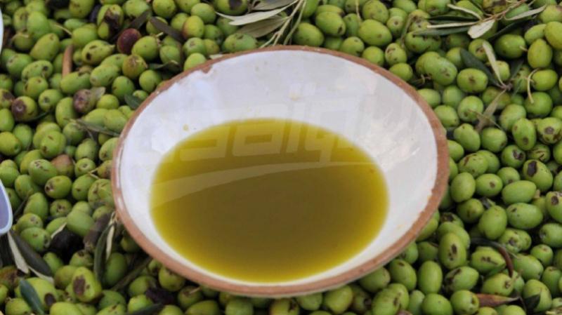 L'huile d'olive de Téboursouk, appellation d'origine protégée
