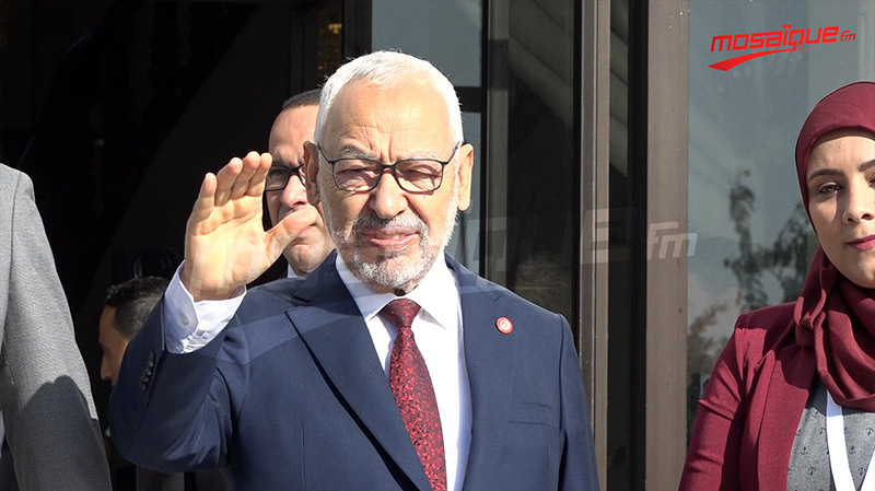 L'interminable adieu de Ghannouchi à Mourou
