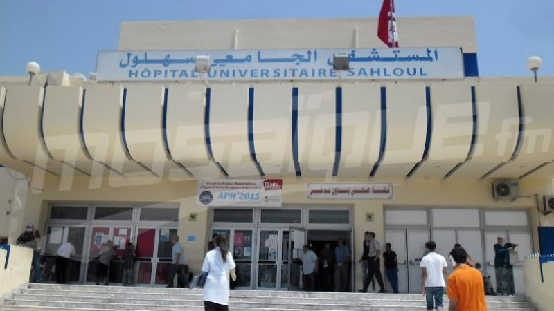 L'octogénaire de l'hôpital Sahloul négative au Coronavirus