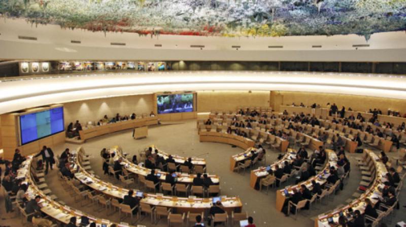 L'ONU repousse une conférence sur la torture prévue au Caire