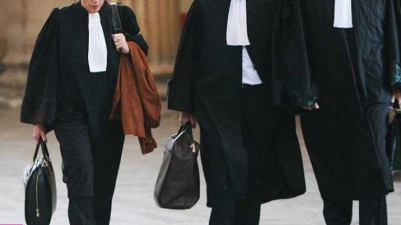 L'Ordre des avocats contre toute ingérence étrangère en Libye