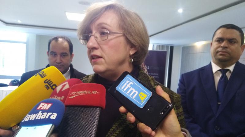 L'U.K revoit à la hausse son soutien financier à la Tunisie