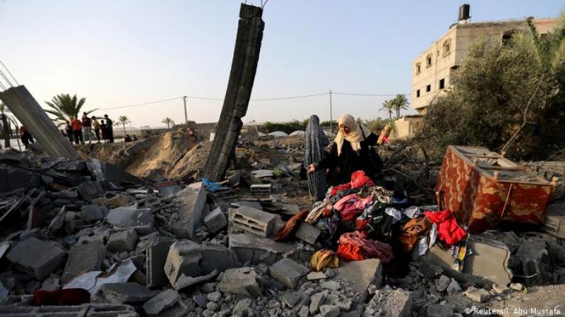 L'UGTT condamne l'attaque israélienne contre Gaza