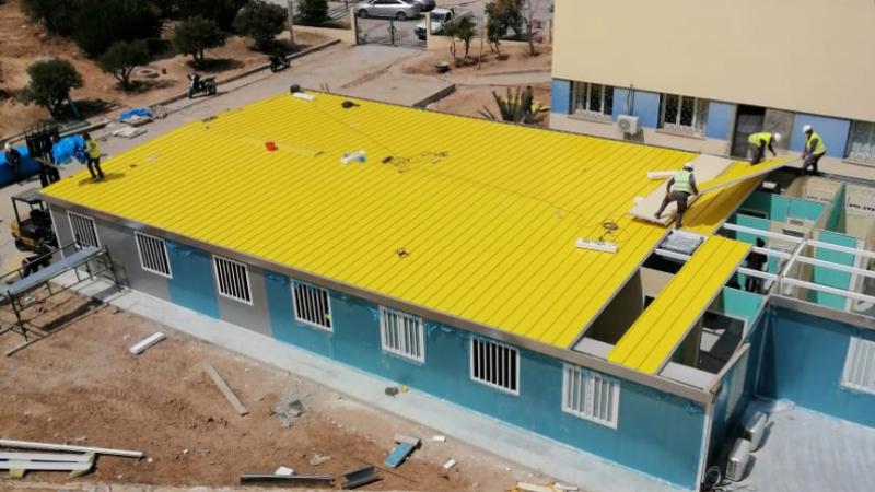 L'unité Covid-19 de l'hôpital Sahloul bientôt opérationnelle