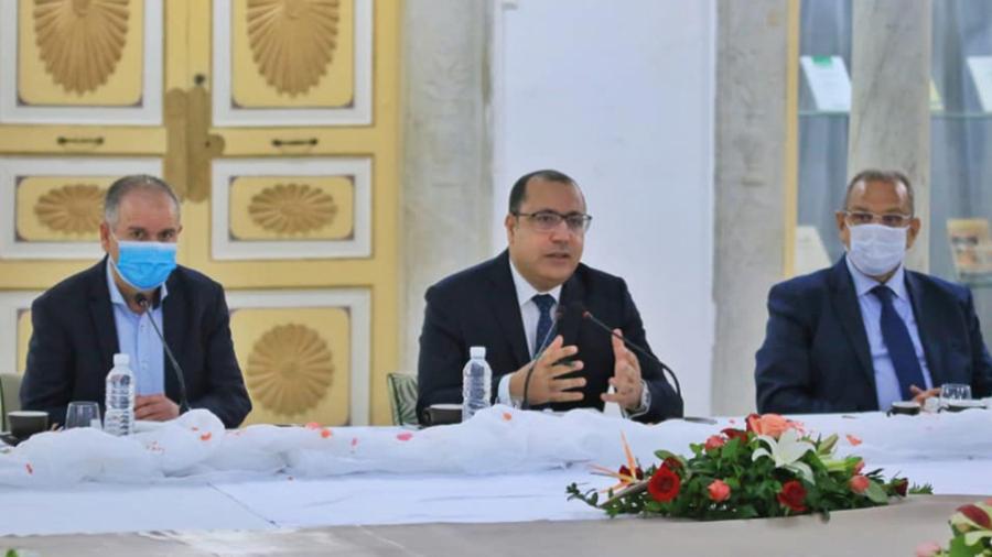 L'UTICA soutient le dialogue tripartite