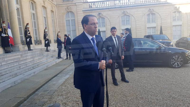 La France double ses investissements revoit à la hausse ses touristes