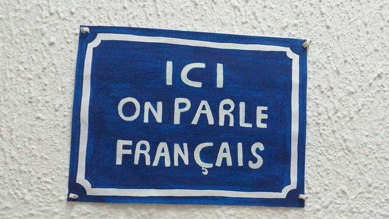 La francophonie aux couleurs de la tradition