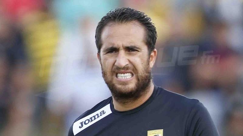 La FTF met fin au contrat de l'entraîneur des gardiens Hamdi Kasraoui