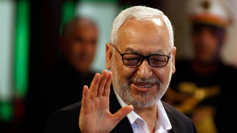 La participation de Rached Ghannouchi aux élections est très probable