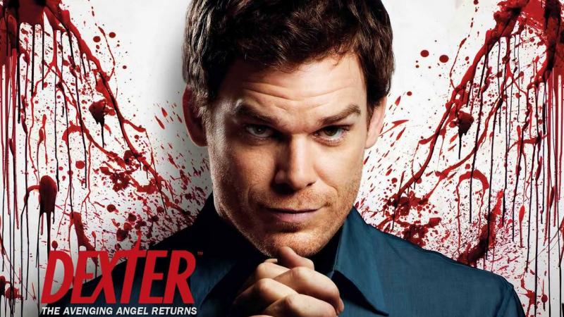La série Dexter de retour !