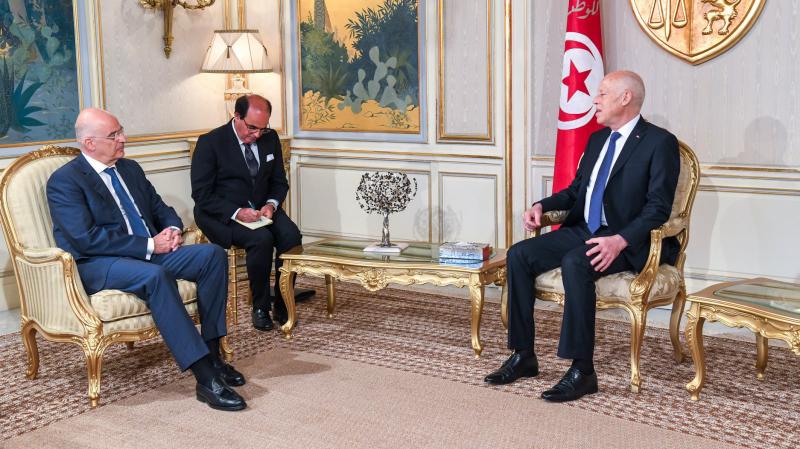 La Tunisie et la Grèce appuient une solution consensuelle en Libye