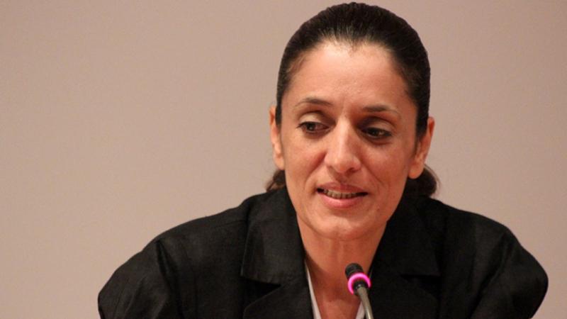 La Tunisienne Maha Zaoui élue directrice générale du rugby féminin