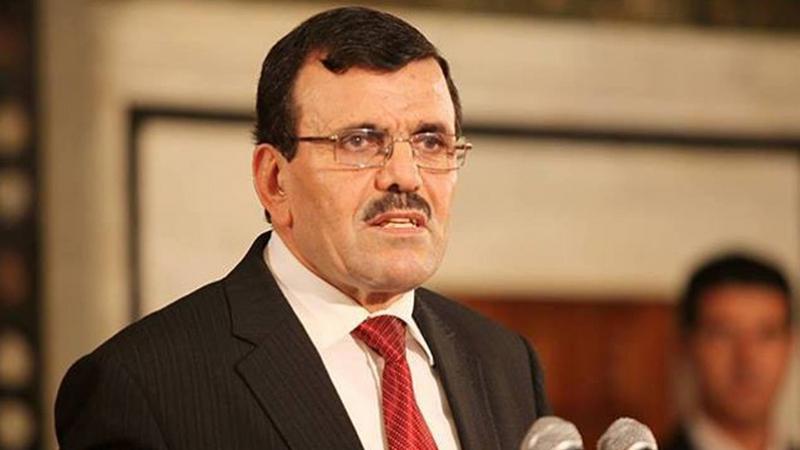 Laarayedh : Ennahdha soutient ce gouvernement et tient à sa continuité