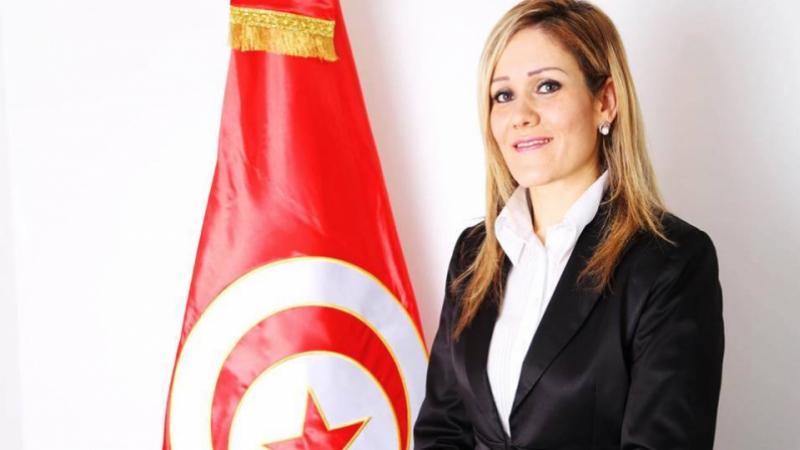 Lamia Mlahey