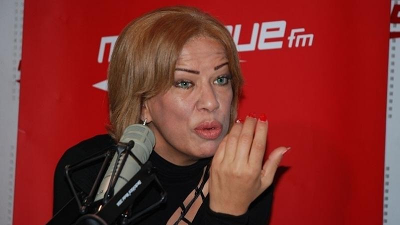 Lamia Riahi