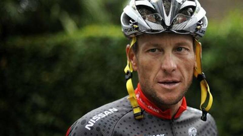 Lance Armstrong a commencé à se doper probablement à 21 ans