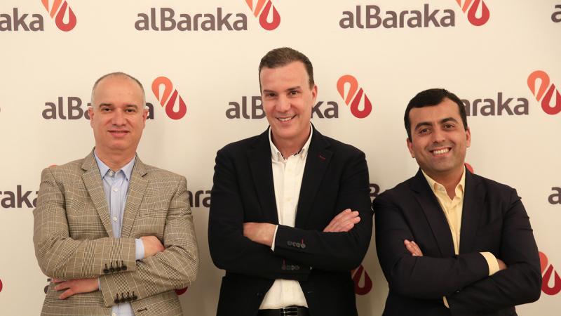Début d'une nouvelle ère : Al Baraka Bank se digitalise.