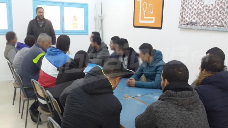 Deux nouveaux clubs culturels à la prison de Gafsa