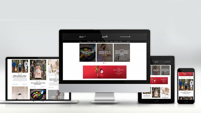 Lancement de Trendy, un web-magazine dédié au Lifestyle tunisien