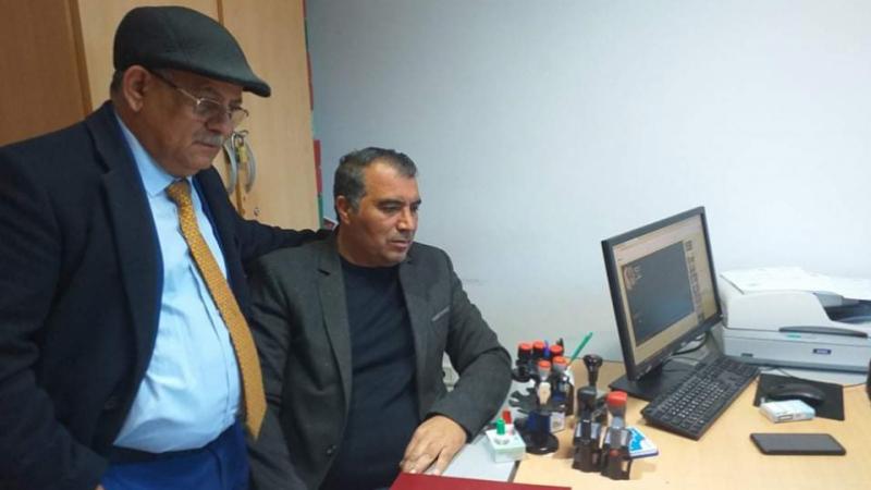 Larbi Snagreya candidat à la présidence de la FTF