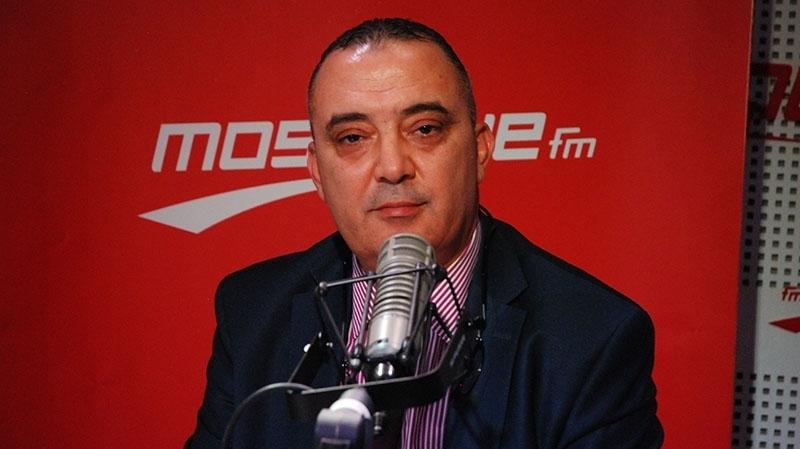 Lassaad Bachouel