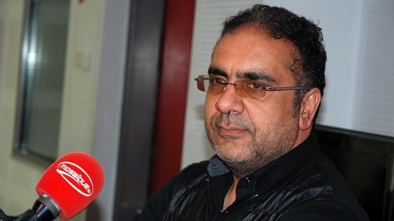 Lassaad Goubantini