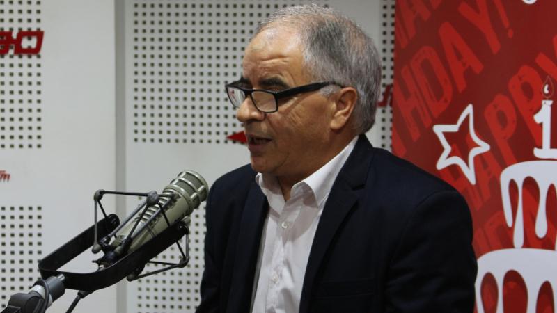 lassâad Khedher